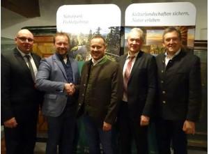 Neuer Geschäftsführer Naturpark Fichtelgebirge_