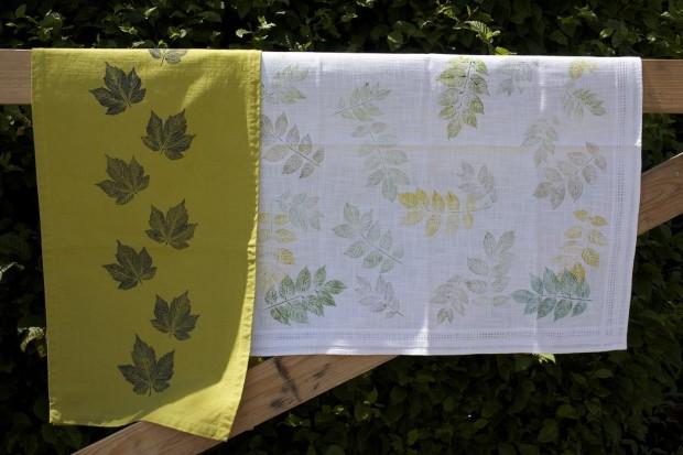 Pflanzendruck 620x413 9. August 2014 Drucken mit Pflanzen (Pflanze des Monats)