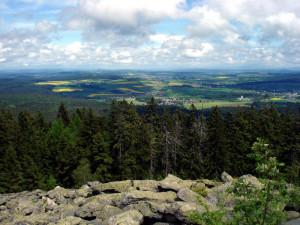 Platte Blockmeer dkr 2010 skal 300x225 So, 10.06., 13.30   16.30 Uhr:  Zwischen Romantik und Schwerstarbeit – Geotour zum Großen Waldstein