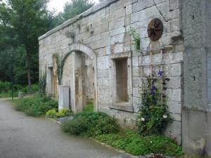 Ruine Grasyma Weißenstadt