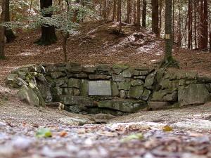 Saalequelle 300x225 So, 19.08., 13.30   16.30 Uhr: Felsen, Wasser, Steine und die Geheimnisse der Saalequelle