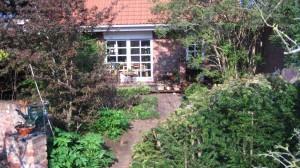 Querbeet-Kräuter-und Gartenschule