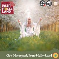 Titel App (c) Geo-Naturpark Frau-Holle-Land