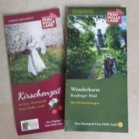 neue Karten (c) Geo-Naturpark Frau-Holle-Land