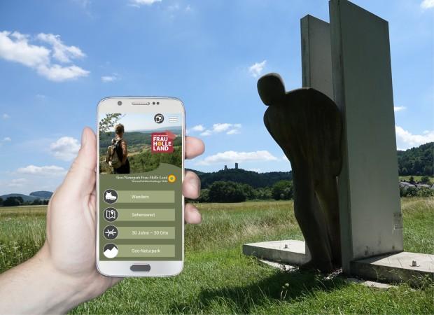 30 Jahre 30 Orte c Marco Lenarduzzi 620x450 Geo Naturpark App: 30 Jahre – 30 Orte