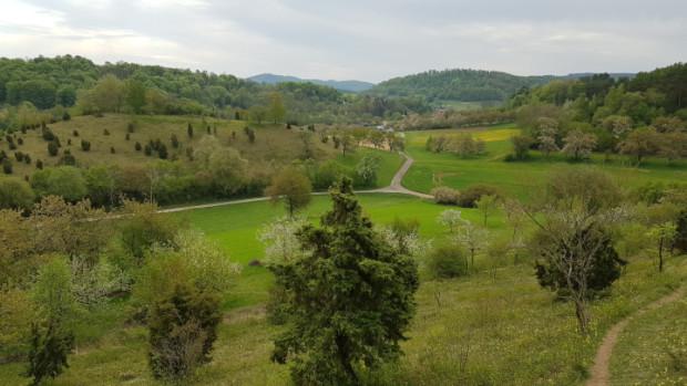 Ausblick vom P25 c Hartmut Neugebauer 620x349 25. Premiumweg eröffnet