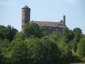 Burg Ludwigstein (c) Carola Hotze