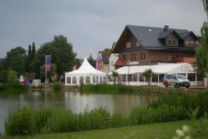 Der Teichhof zur Mohnblüte (c) Andrea Imhäuser