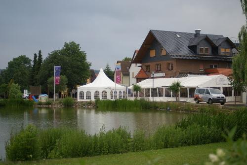 Der Teichhof zur Mohnblütec Andrea Imhäuser Mittsommernachtsträume von der Mohnblüte im Mohndorf Grandenborn