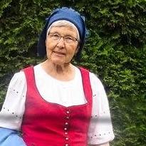 Hanna Holle Portrait Sagenreise bei Kerzenschein