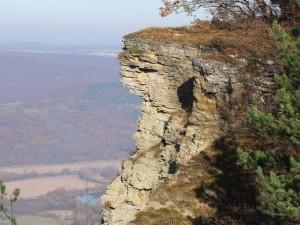 Heldrastein (c) Geo-Naturpark Frau-Holle-Land