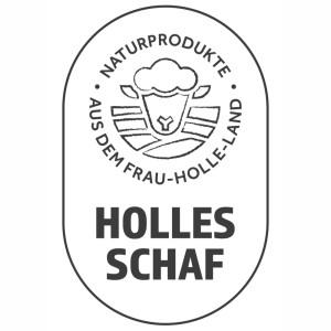 Holles Schaf Logo (c) Geo-Naturpark Frau-Holle-Land