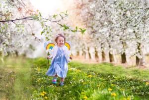 alles Holle! - Kirschblüte 2021 (c) neue formen GmbH