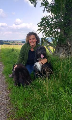 Sabine Goerlich c Görlichb Unsere Naturparkführerinnen und Naturparkführer