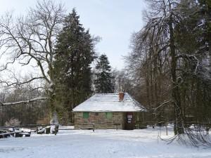 Viehhaushütte(c)Geo-Naturpark Frau-Holle-Land