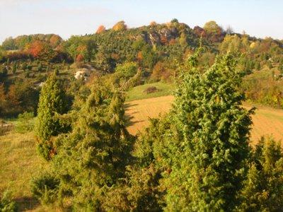 WacholderheidecGeo Naturpark Frau Holle Land Wacholderheide Hie  und Kripplöcher