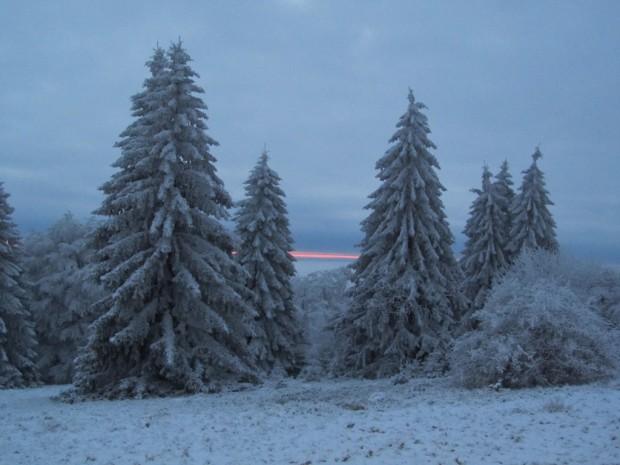 WinterlandschaftCDieterSchmuch 620x465 Fackelwanderung am Hohen Meißner