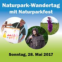 2017 Naturparkwandertag