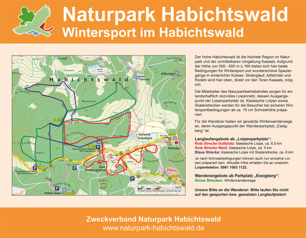 2019 Wintersport im Habichtswald 620x482 Wintersport im Naturpark Habichtswald