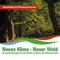 Ausstellung Neues Klima Naturparkzentrum Habichtswald öffnet mit neuer Ausstellung