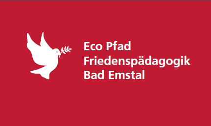 Ecopfad Emstal Führung auf dem Eco Pfad Friedenspädagogik Bad Emstal