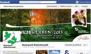 facebook.com/NaturparkHabichtswald
