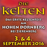 Flyer Keltenfest