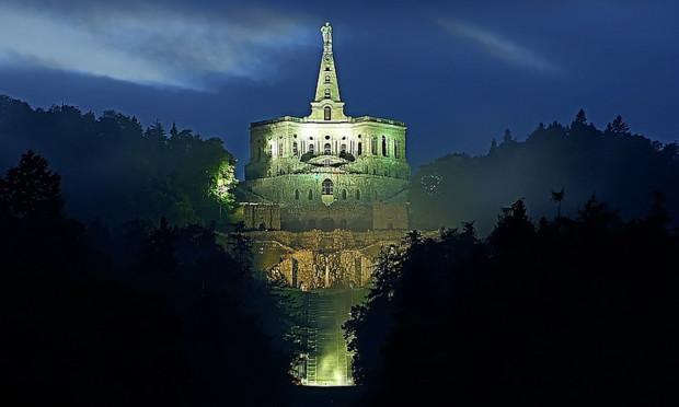 Herkules 620x372 UNESCO Weltkulturerbe im Naturpark Habichtswald