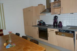 Küche450x300 300x200 Gruppenunterkunft auf dem Dörnberg