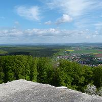 Naturpark Habichtswald 2013 AHartmann Weidelsburg Die Natur durch das Objektiv des Fotoapparates gesehen