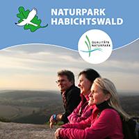 Naturpark Habichtswald_2016_Titelbild HerbstWinter
