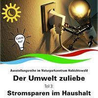 Naturpark Habichtswald_2019_Ausstellung Stromsparen