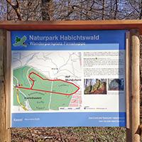 Naturpark Habichtswald_2020_Jürgen Depenbrock_Tafel Firnskuppe