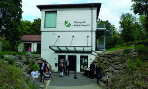 Naturpark Habichtswald_AHartmann_2013_NPZ Eingang