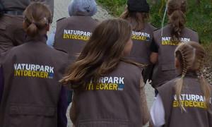(C)Naturpark Habichtswald/AHartmann/2013/Naturparkentdecker