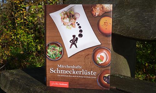 Naturpark Habichtswald AHartmann 2014 Märchenhafte Schmeckerlüste Märchenhafte Schmeckerlüste – Eine kulinarische Reise durch die Heimat der Brüder Grimm