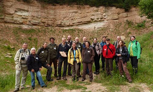 Naturpark Habichtswald AHartmann 2014 ZNL Ausbildung Neue Botschafter für den Naturpark Habichtswald – Start der Naturparkführerausbildung