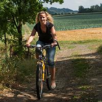 Naturpark Habichtswald_Blofield_Fahrrad