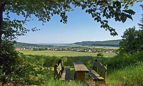Naturpark Habichtswald Bräutigam Bad Emstal Im Tal der Quellen – Ein Spaziergang auf dem H6 rund um Bad Emstal