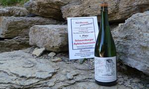 Naturpark Habichtswald Hartmann 2013 Apfelschaumwein 300x180 Brennerei und Sektmanufaktur Döhne   Apfelschaumwein aus dem Naturpark Habichtswald