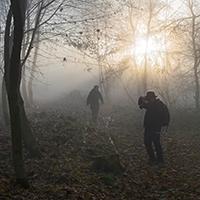 Naturpark Habichtswald_Horst Siebert_Fotowanderung Nebel