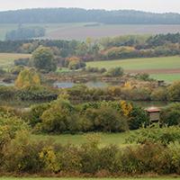 Naturpark Habichtswald_JBrenner_Glockenborn Herbst