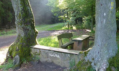 Naturpark Habichtswald JDepenbrock Engelsruh Hinter den Bergen…