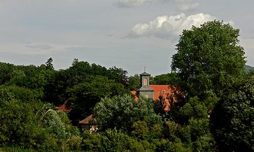 Naturpark Habichtswald Karner Bodenhausen Der Hasunger Klostergarten und seine Erlebnisse durch die Jahrhunderte