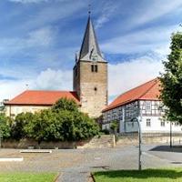 Naturpark Habichtswald_Kirche Breuna