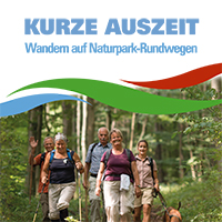 Naturpark Habichtswald Kurze Auszeit Kurze Auszeit