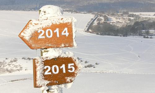 Die besten Wünsche für das Neue Jahr! - Naturpark Habichtswald
