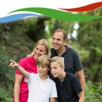Naturpark Habichtswald_Paavo Blofield_Titelbild Flyer