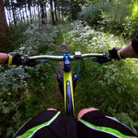 Naturpark Habichtswald_Pixabay_MTB Trail
