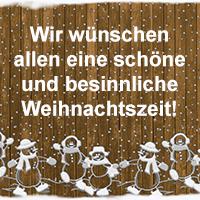 Naturpark Habichtswald_Pixabay_Weihnachtszeit